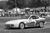 9TH BRUCE FRENZEL/TOM RATHBUN PORSCHE 944S