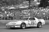 8TH DOUG GOAD/DON WALLACE  FIREBIRD
