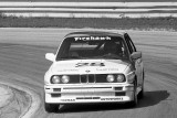 DNF RAY KORMAN/RON CHRISTENSEN  BMW M-3