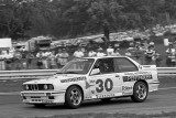 14TH TEDDY PILETTE/TOM BAGLEY  BMW M-3