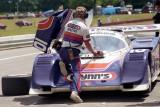 Hotchkis Racing Porsche 962