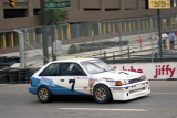 2ND AMOS JOHNSON  MAZDA 323