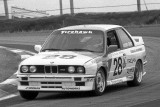 14TH  11GS RAY KORMAN/NICK HAM  BMW M3
