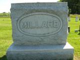 Millard Stone Section 2 Row 14