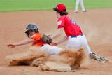 Youth Baseball & Softball