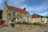 The Feversham Arms Inn