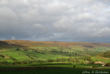 Church houses and Farndale