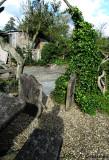 Daffy Caffy gate