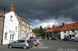 Clouds at Kirbymoorside