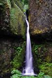 Wahe Falls