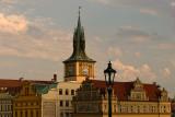 Prague, Brides and Zombies