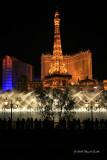 Paris Las Vegas Tower 3585