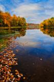 Perch Lake WI 2