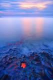 Lake Superior, last light 2