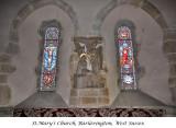 Barlavington (E.Sussex) St.Mary
