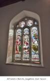 Laughton (E.Sussex) All Saints