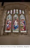 Hambledon (Hants) St.Peter & St.Paul