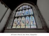 East Meon (Hants) All Saints