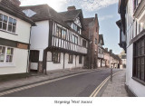 Church Street, Steyning, West Sussex