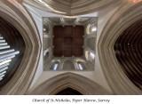 Peper Harow, St.Nicholas