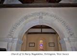 Tortington Church, West Sussex