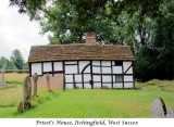 Priests House, Itchingfield, West Sussex