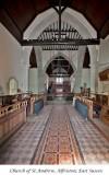Alfriston, St.Andrew