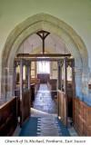 Penhurst, St.Michael