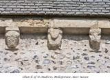 Bishopstone, St.Andrew