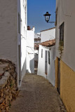 White Villages of Andalucia, Spain - West of Malaga