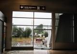 Breakin at the Puerto Montt Airport