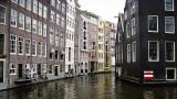 Walking Around Amsterdam (1)