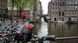 Walking Around Amsterdam (2)