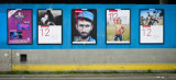 Street Advertisements