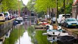 Walking Around Hoorn (1)