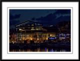 Evening at the Marina...