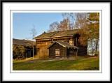 old homestead...
