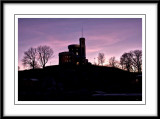 couldnt resist yet another shot of the little castle on the hill...