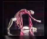 Ballet Dancers,Photographer then Artwork!