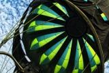Hot air baloon festival