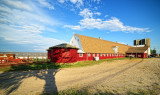 The Molodich farm