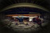 RICON airfield