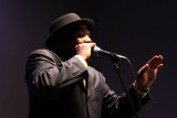 4th Biala Blues Festival - Keith Dunn & Power Set