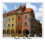 Poznan - Old Town