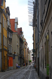 Poznan - Streets of Old Town