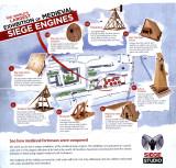 Siege Engines Exhibition - Malbork