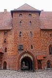 Castle's tower