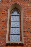 Malbork Castle - window