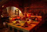 Kitchen - Malbork Castle