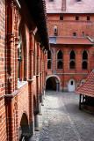Architecture - Malbork Castle